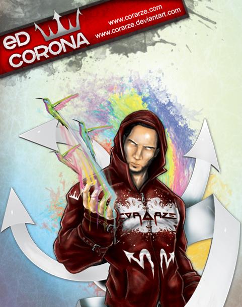 corArze's Profile Picture