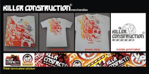 K.C. merchandise by inumocca