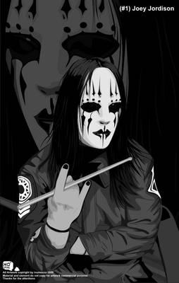 .:Joey Jordison:.