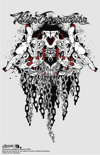 .:faith:. by inumocca