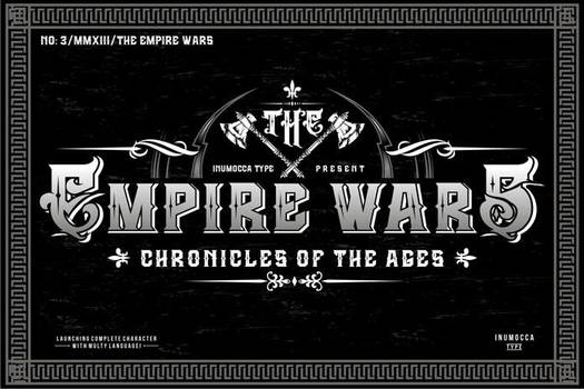 The Empire Wars
