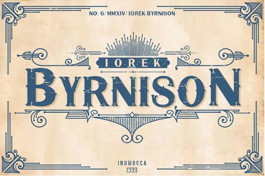 Iorek Byrnison