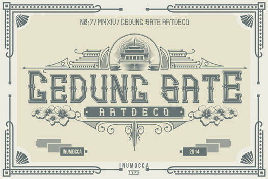 Gedung Sate Artdeco