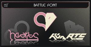 battle Font