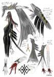 Bayonetta Concept Artwork 4