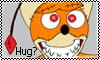 Hug Plz by Kotego