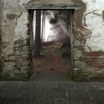 Premade Old Door