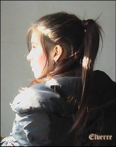 Elverre's Profile Picture