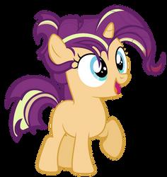 [MLP] Starlight Glimmer Daughter