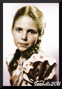 Helga Susanne by GrandDuchessIsabelle