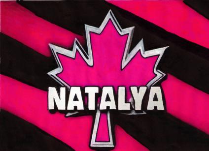 Natalya Logo