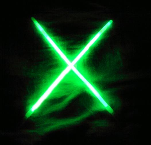 Dx Wallpaper: DX Glowsticks By Alexa--Chan On DeviantArt