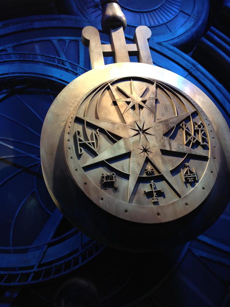 The Pendulum by Nihriyra