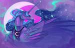 .:MLP:. Princess Luna