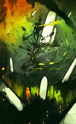 .:Dragon Age:. The Fade