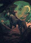 .:Zine:. Celestial Lion