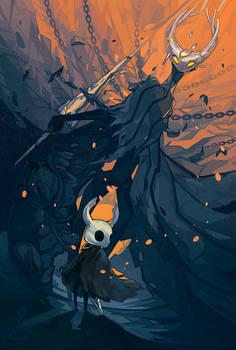 .:Zine:. Hollow Knight