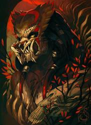 .:Commission:. Luar