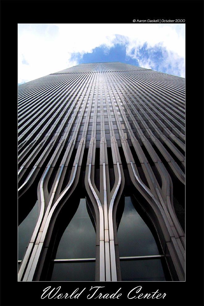 World Trade Center by bizstice