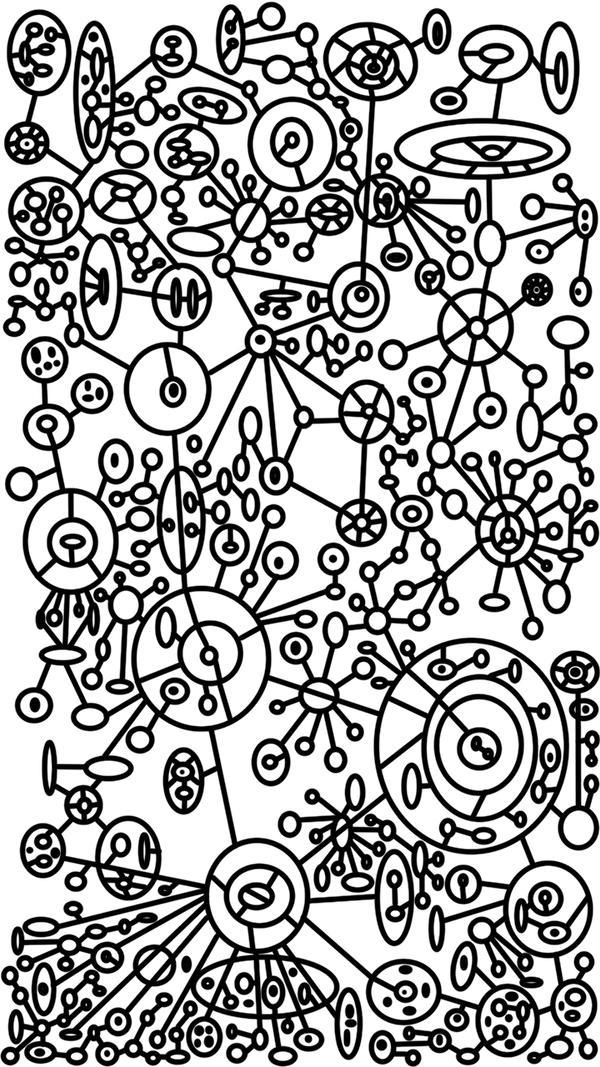 Digi-Zen 1 by TheFallenOne2204
