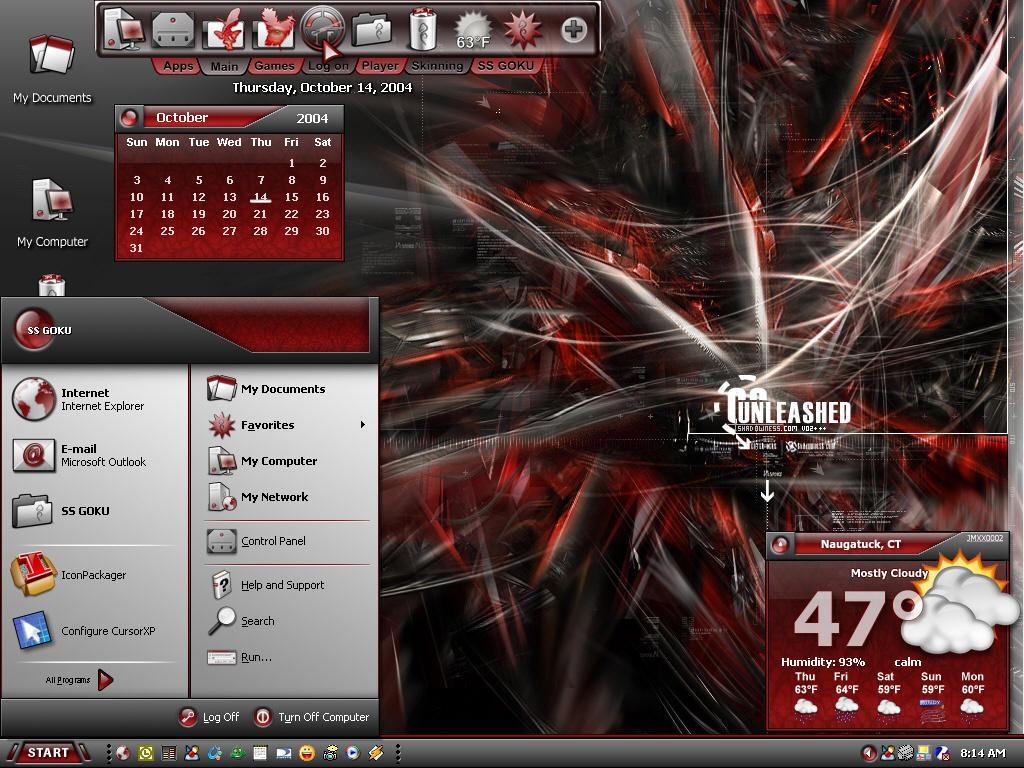 Cardinal Red-2 by ssgoku-23