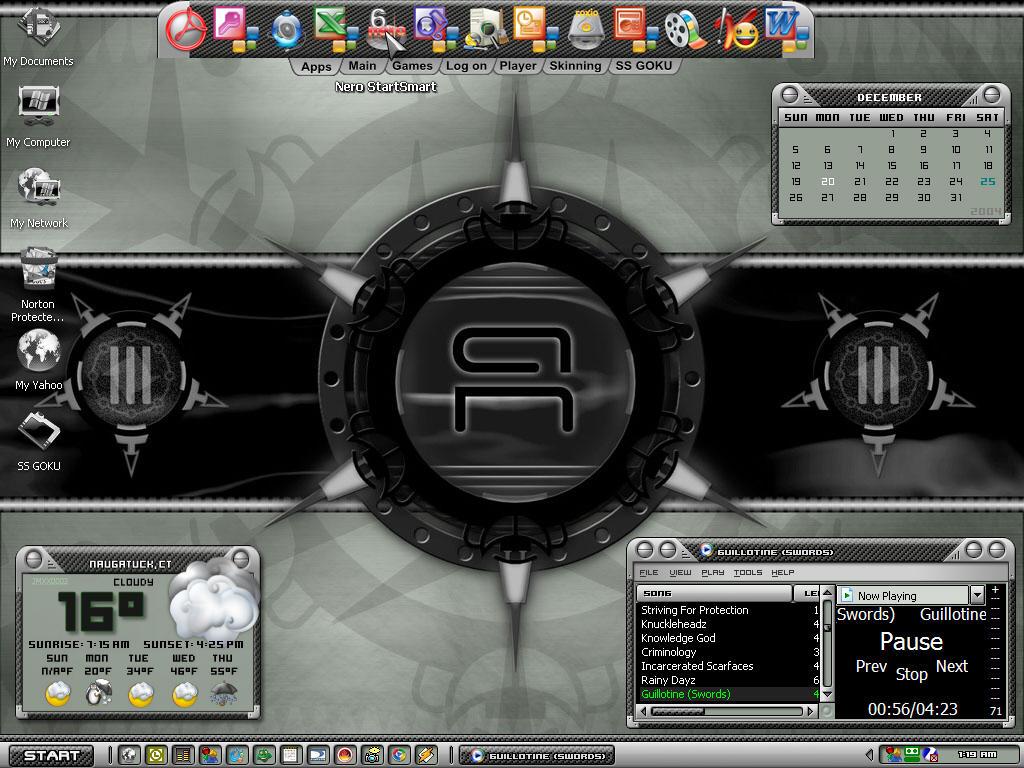 SS Carbon by ssgoku-23