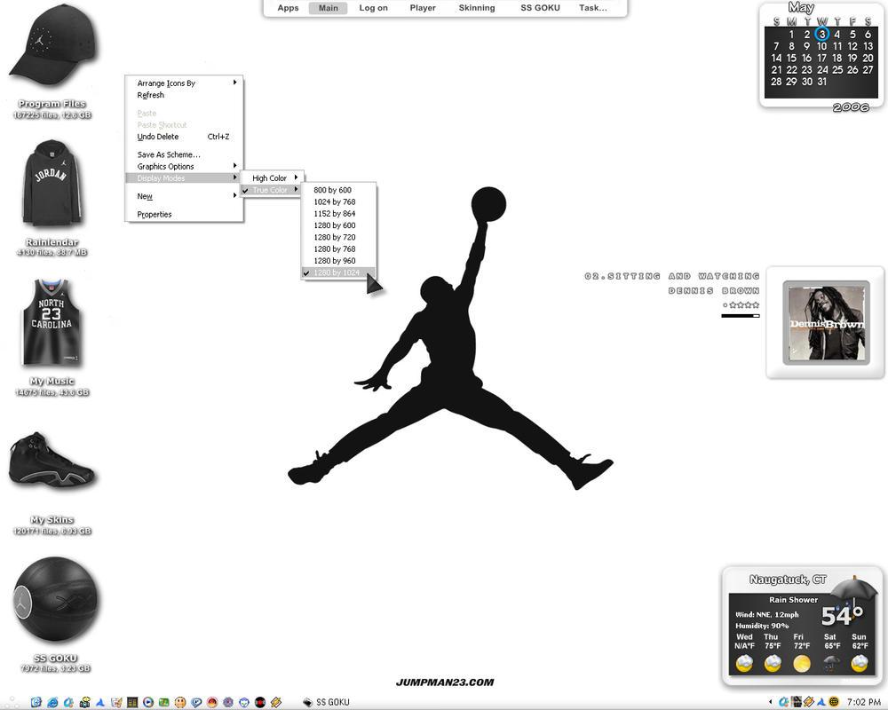 MJ-23-Vol.2 by ssgoku-23