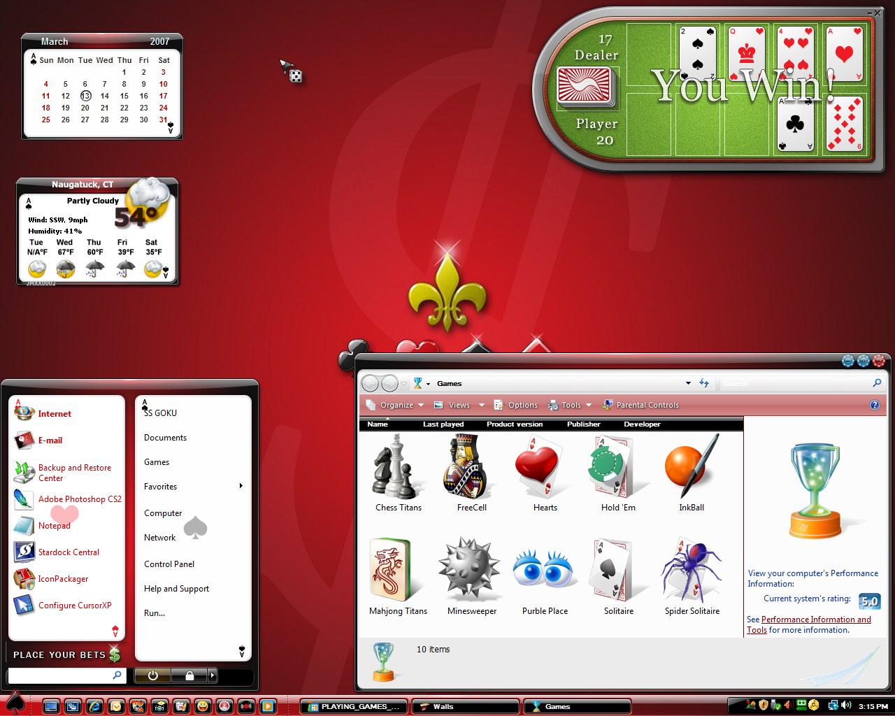 PLAYING_GAMES_VOL.10 by ssgoku-23
