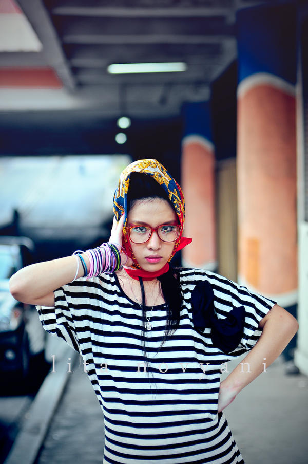 Cindy by ichilyta