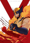 Wolverine Fan-Art Cover-01