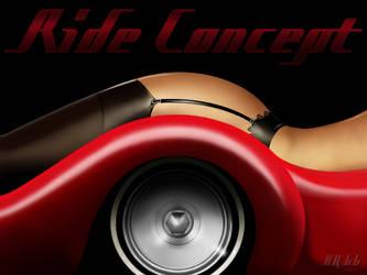 AQ Ride Concept by AQ-66