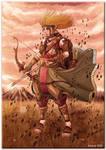 Divine Archer