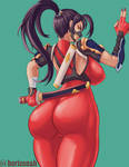 Taki soul calibur