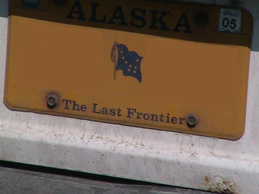 alaska the final frontier by deity37 on deviantart. Black Bedroom Furniture Sets. Home Design Ideas