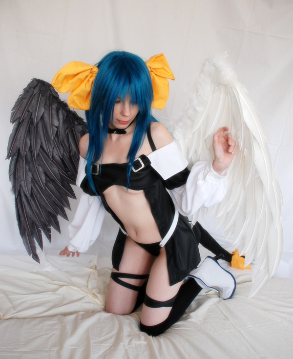 Dizzy by YurikoCosplay