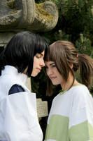 Promise Me We'll Meet Again by kaleso