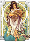 Classic Mythology: Hera