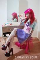 Harajuku girl... by MysCy