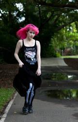 Living Dead Girl... by MysCy