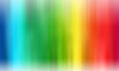 Rainbow Wallpaper by CAB19