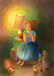 tale in the night by sigila