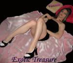 Exotic Treasure by Vansom