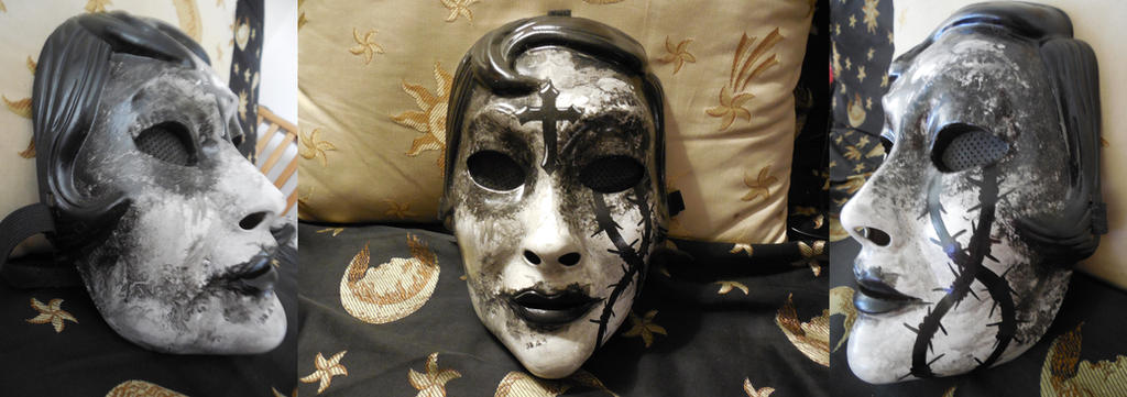 Purge mask 1 by Vansom