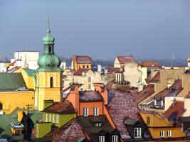 Warsaw 3 by monika-poland