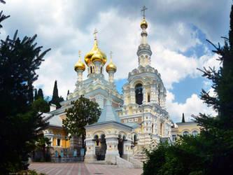 Yalta 1 by monika-poland