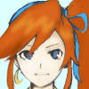 Athena Cykes Icon by the-generic-overlord