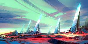 Environment Concept by Noe-Leyva