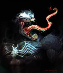 Venom by Noe-Leyva
