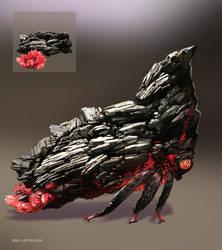 Mineral Bug 2 by Noe-Leyva