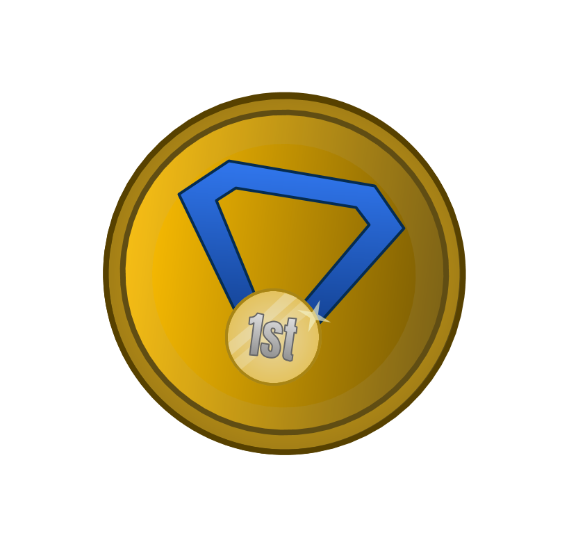 The Golden Medals Logo By Objectilluminati On Deviantart
